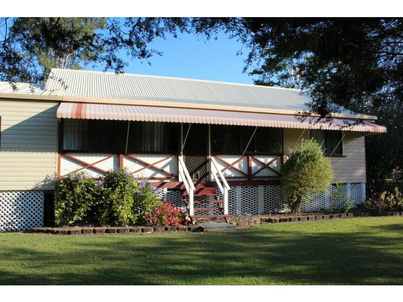 Address available on request, Beaver Rock, Qld 4650