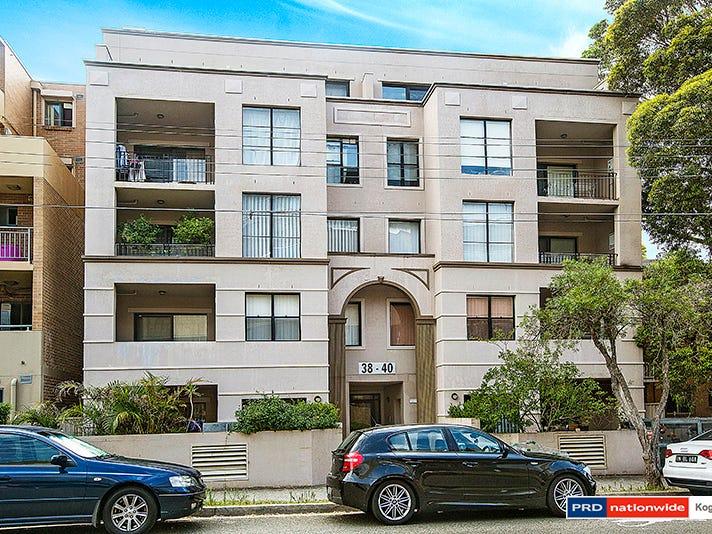 3/38-40 Premier Street, Kogarah, NSW 2217