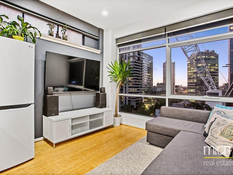 1218/408 Lonsdale, Melbourne, Vic 3000