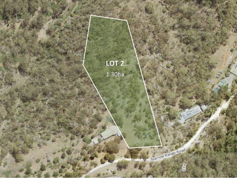 Lot 2 Narrow Range Rd St, Cherryville, SA 5134
