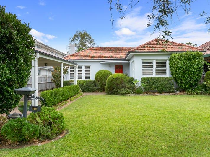56 Russell Street, Denistone East, NSW 2112