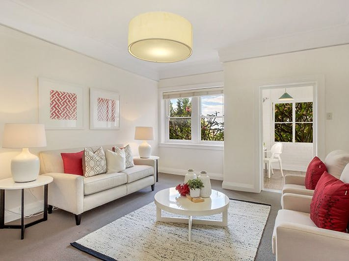 4/281A Edgecliff Road, Woollahra, NSW 2025
