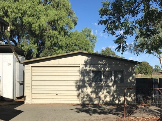 LOT 7 BARRIER HIGHWAY, Nyngan, NSW 2825