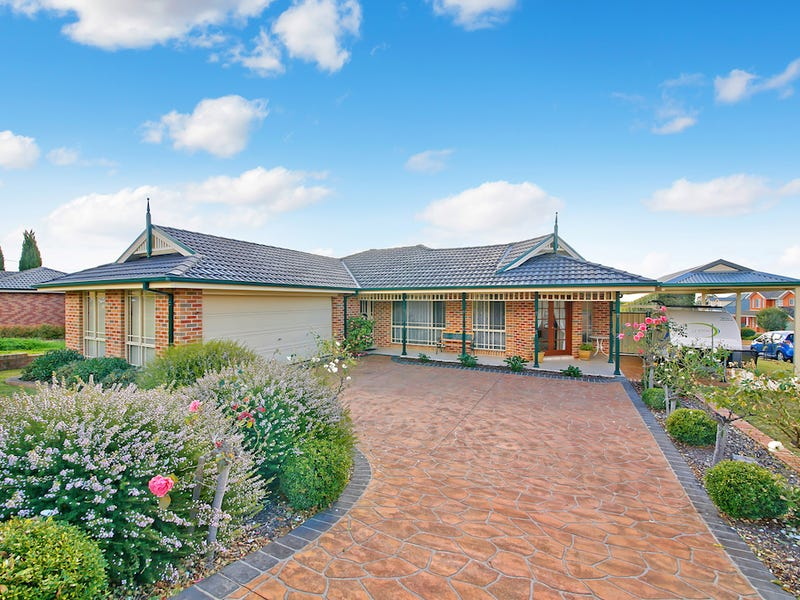 12 Braeside Crescent, Glen Alpine, NSW 2560