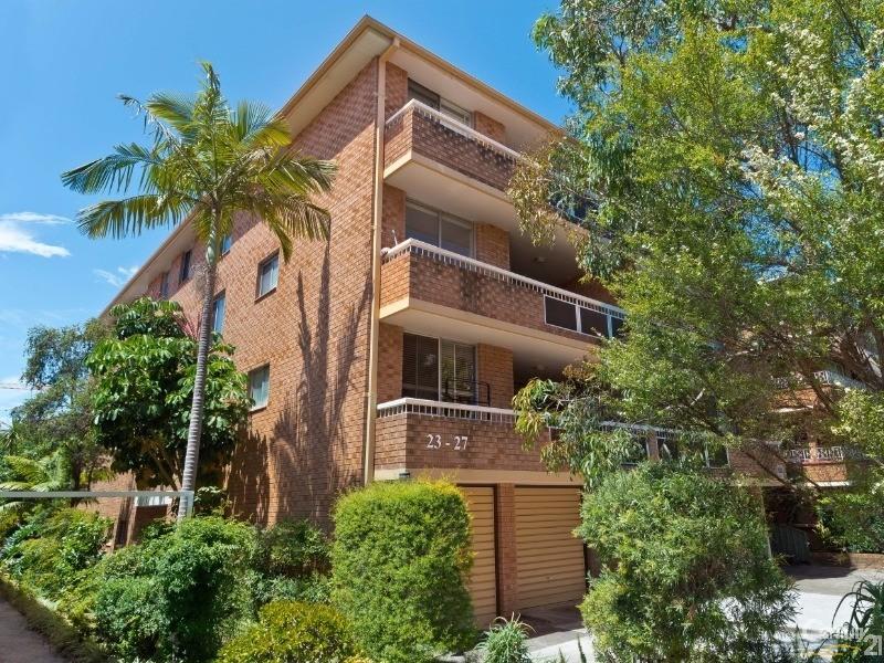 5/23-27 Gordon Street, Brighton-Le-Sands, NSW 2216