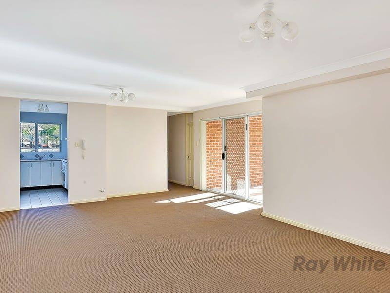 58-60 Albert Street, Hornsby, NSW 2077