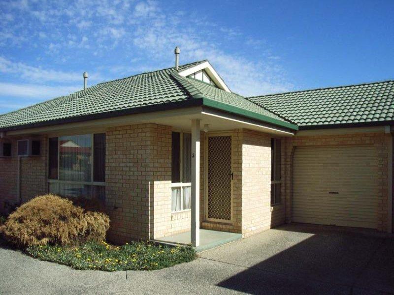 2/738 Lavis Street, East Albury, NSW 2640