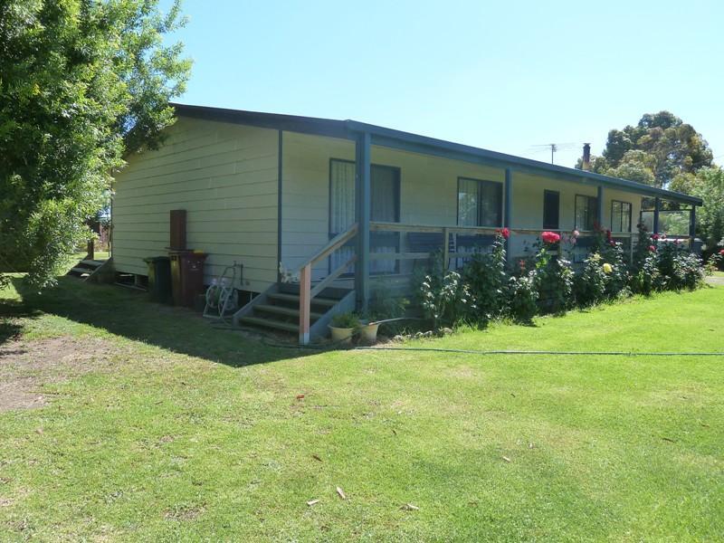 105 Pyles Road, Irrewarra, Vic 3249