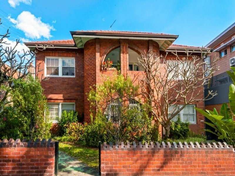 2/18 Bream Street, Coogee, NSW 2034