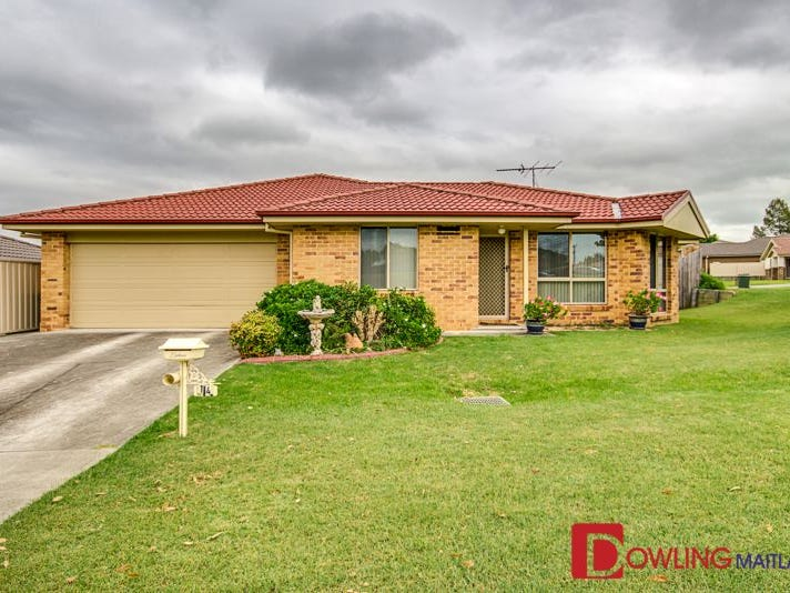 1/4 Cananga Court, Largs, NSW 2320