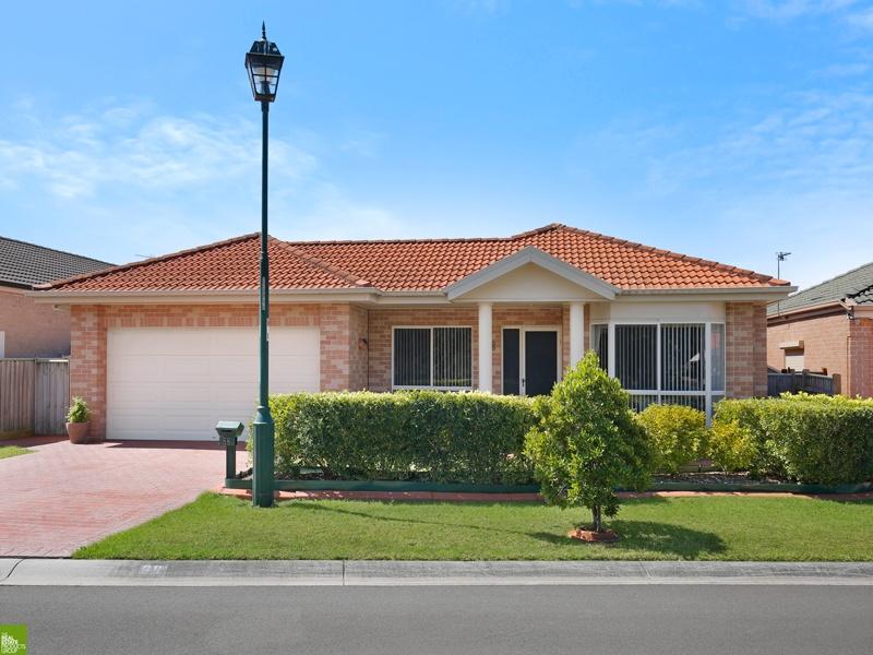 88 Stanthorpe Drive, Kanahooka, NSW 2530