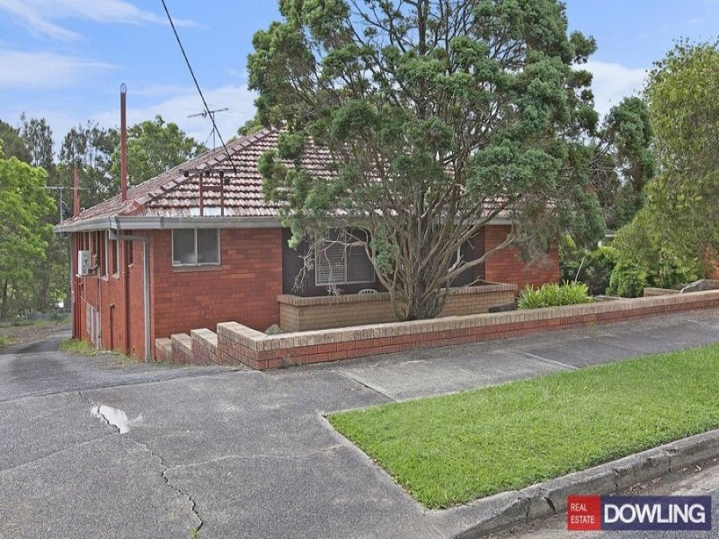 4/19 Hansen Place, Shortland, NSW 2307