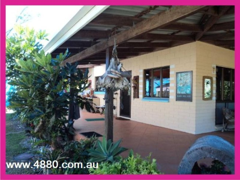 Address available on request, Koah, Qld 4881