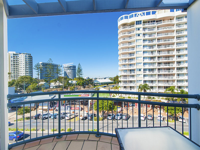 438/99 Griffith Street, Coolangatta, Qld 4225