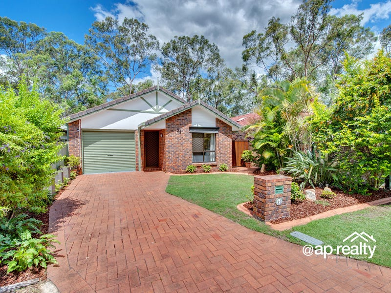 32 Evergreen Place, Forest Lake, Qld 4078