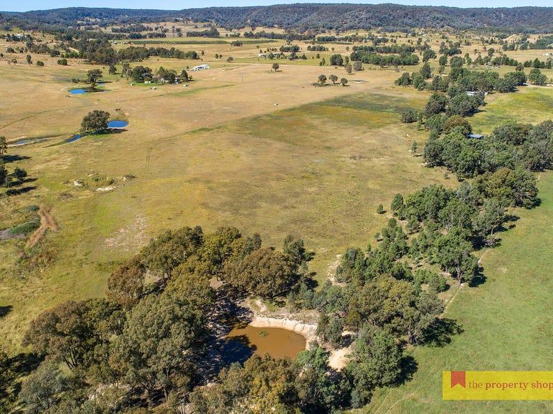 116 Iron Barks Road, Mudgee, NSW 2850