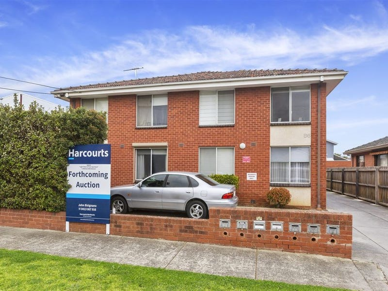 6/86 Flinders Street, Thornbury, Vic 3071