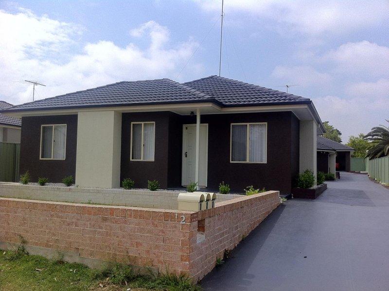 2/52 Sydney Road, St Marys, NSW 2760