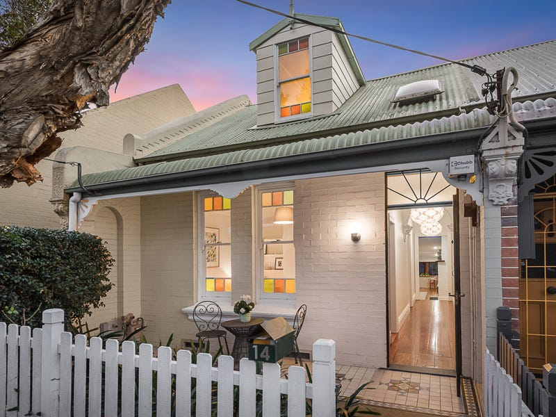 14 Mayes Street, Annandale, NSW 2038