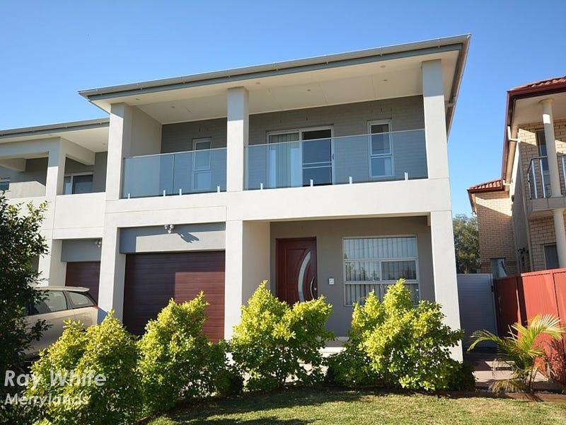 3A Cheryl Avenue, Chester Hill, NSW 2162