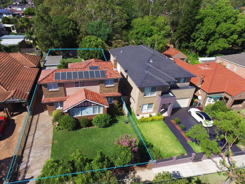 60 Shortland Avenue, Strathfield, NSW 2135