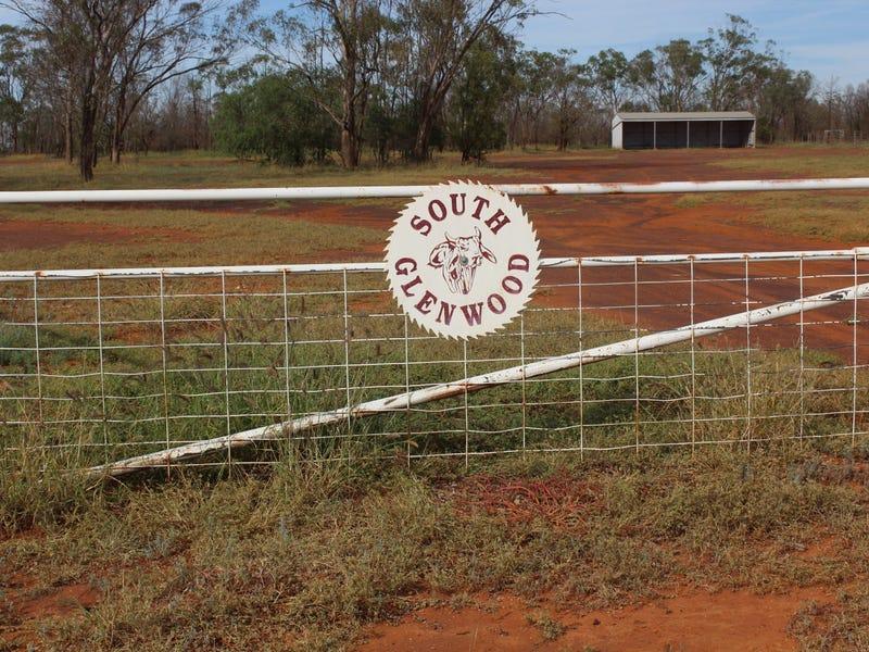 """Glenwood South"", Mungindi, NSW 2406"