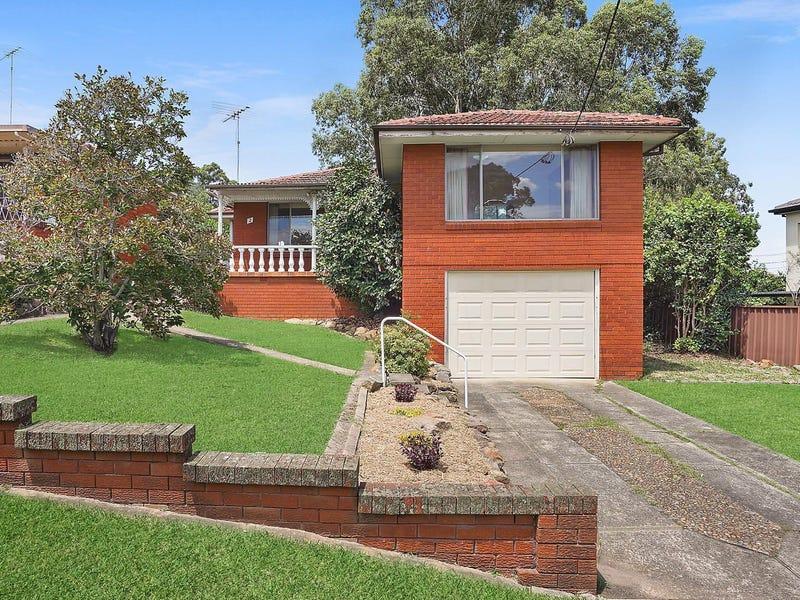 2 Cumberland Avenue, Georges Hall, NSW 2198