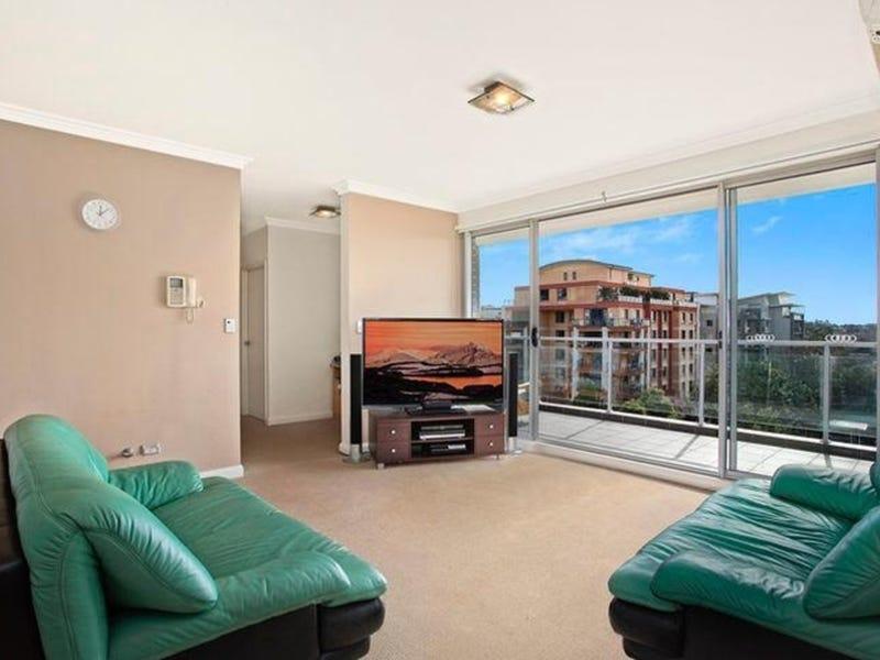 503/25 Orara Street, Waitara, NSW 2077