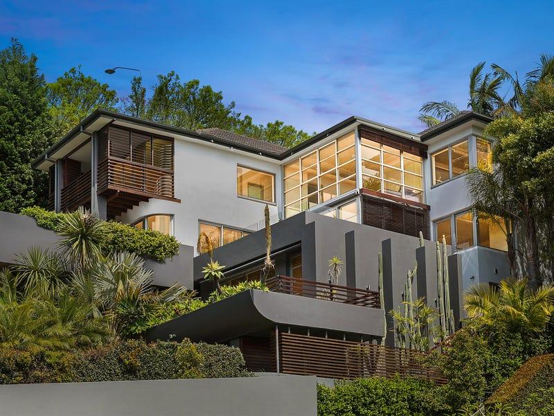 4 Pearl Bay Avenue, Mosman, NSW 2088