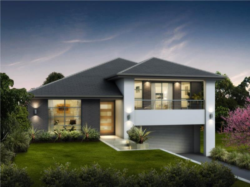 Lot 2080 Proposed Road, Calderwood, NSW 2527