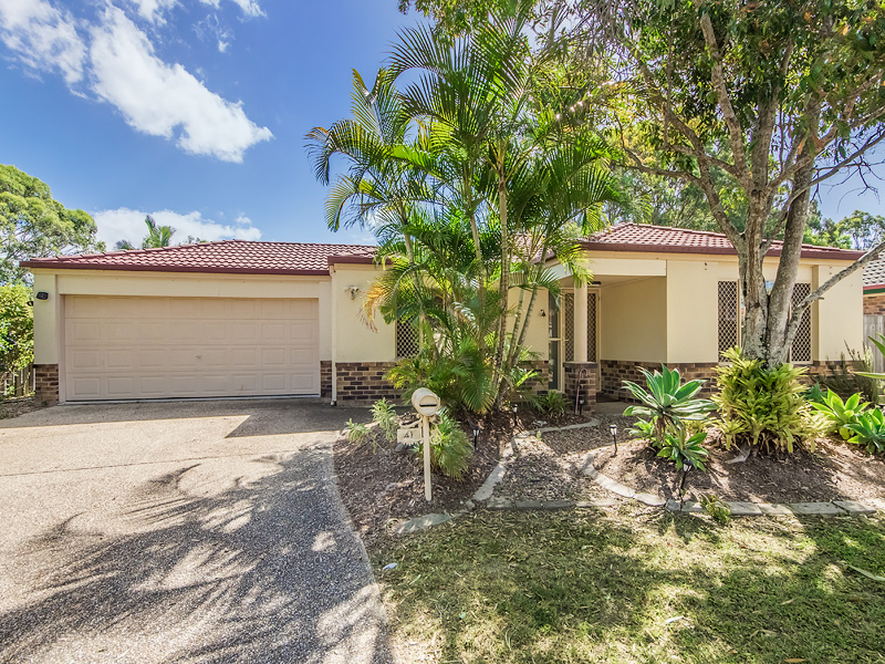 41 Kingarry Circuit, Merrimac, Qld 4226