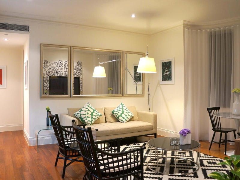 15 Bayswater Road, Potts Point, NSW 2011
