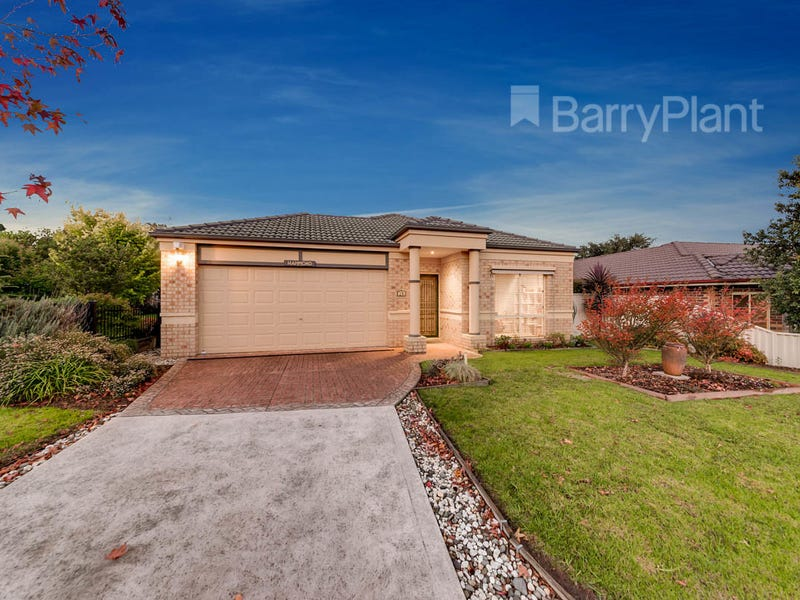 26 St Leonard Way, Pakenham, Vic 3810