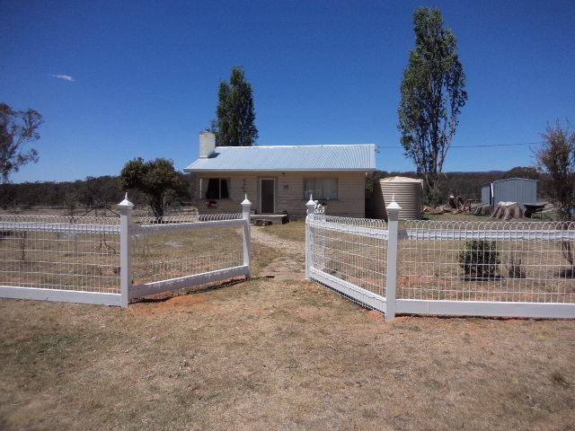 2107 Tuross Road, Kybeyan, NSW 2631