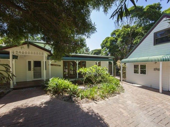 Lord Howe Island Buy Property