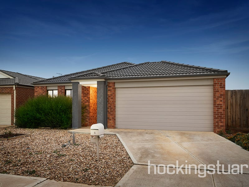 5 Connolly Drive, Melton West, Vic 3337
