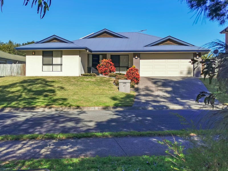27  Creekside Circuit West, Victoria Point, Qld 4165