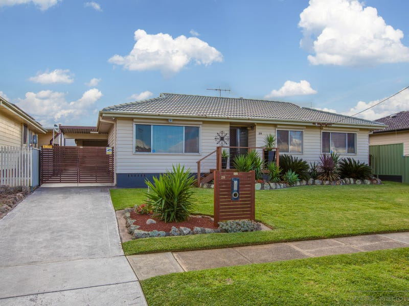 29 Chichester Avenue, Tarro, NSW 2322