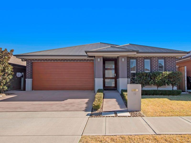 19 Tarrawarra Avenue, Gledswood Hills, NSW 2557