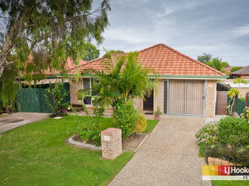 3 Arctic Place, Bald Hills, Qld 4036