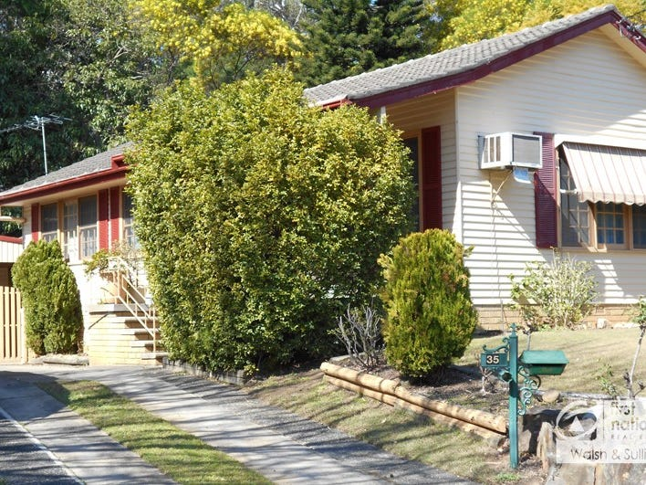 35 Lodge Avenue, Old Toongabbie, NSW 2146