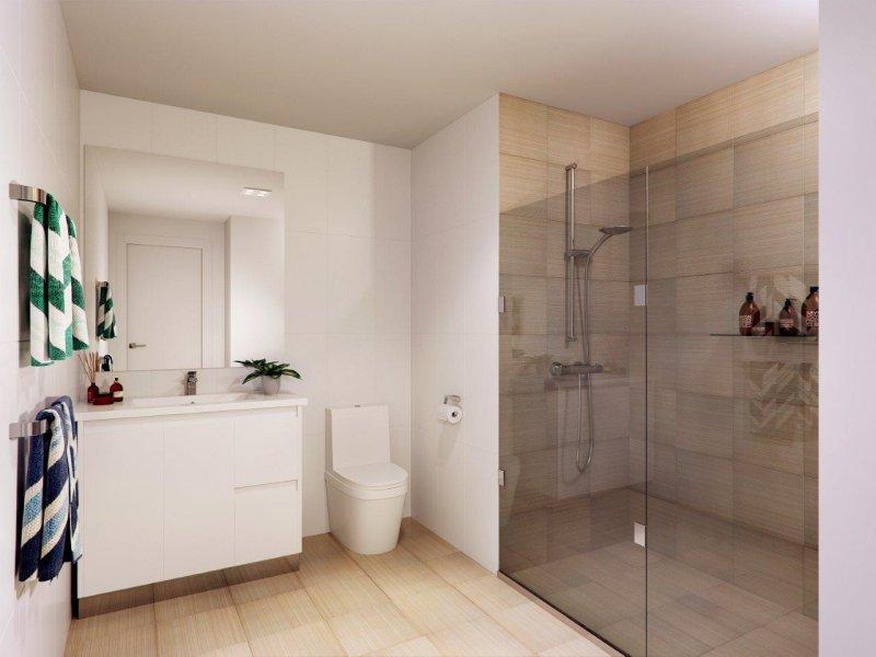 2.03/'B' Apartments Fourth Street, Bowden, SA 5007