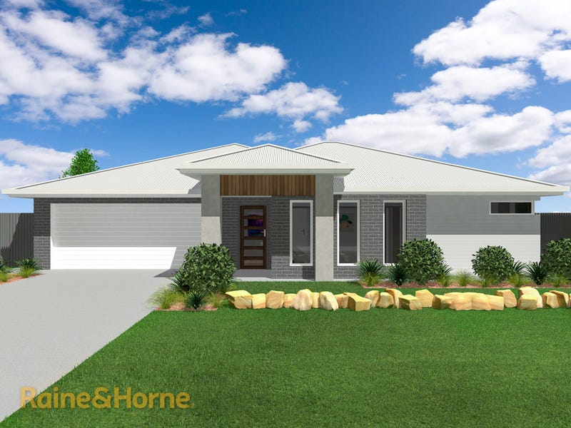 1 / LOT 200 Barmedman Ave, Gobbagombalin, NSW 2650