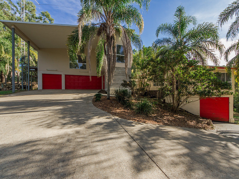 27 Thursday Drive, Tallebudgera Valley, Qld 4228