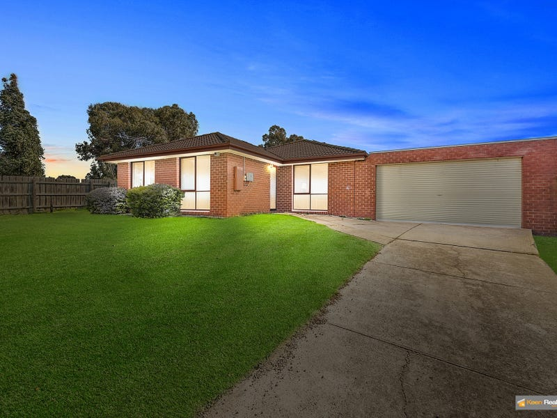 1 Rowland Close, Hampton Park, Vic 3976