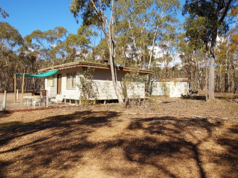 156 Ottreys Scrub Road, Muckleford, Vic 3451