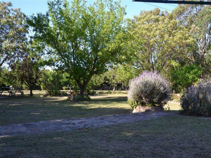 461 Ridge Road, Cooks Gap, NSW 2850