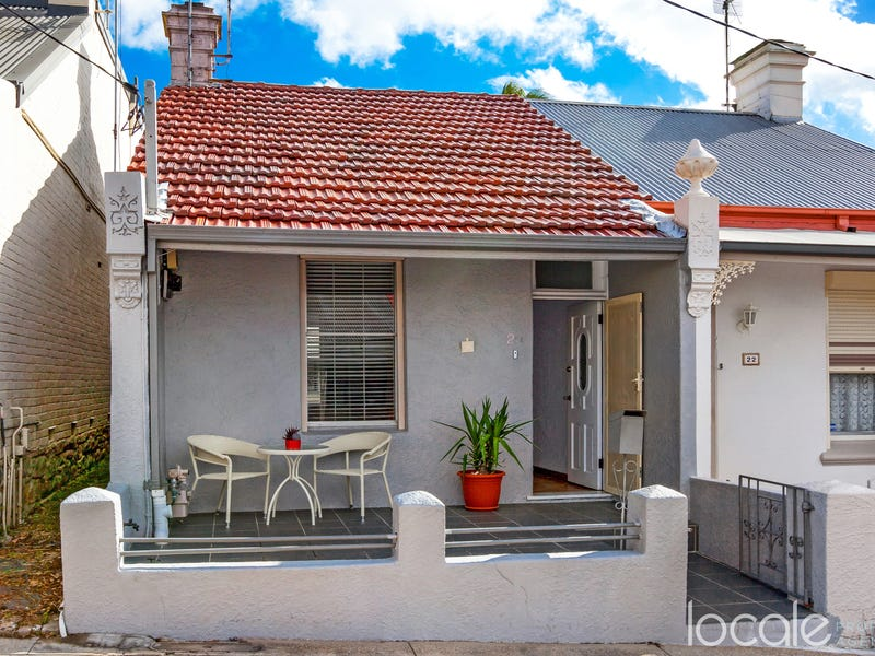 20 Excelsior Street, Leichhardt, NSW 2040