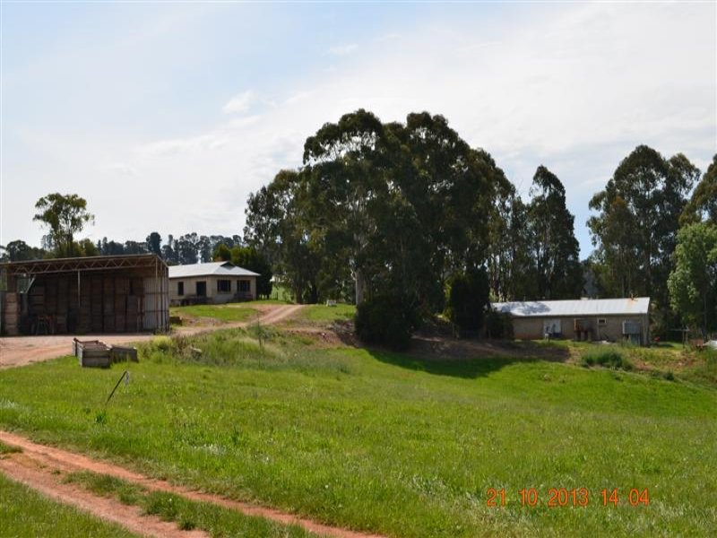 - Peels Creek Road, Batlow, NSW 2730
