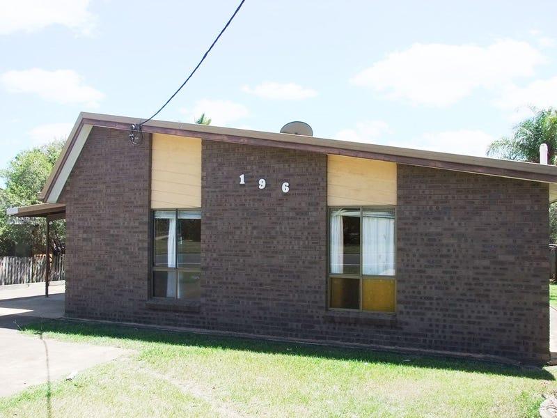 196 Cambridge Street, Granville, Qld 4650